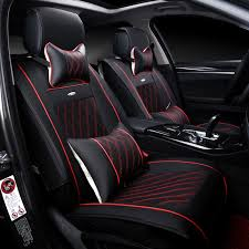 car seat cover general cushion for toyota camry corolla rav4 civic highlander land cruiser 200 prius