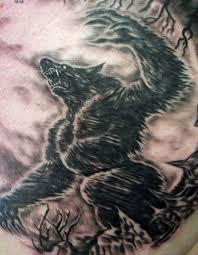 20 Nejlepší Vzory Tetování S Vlkodlakem Styly V životě