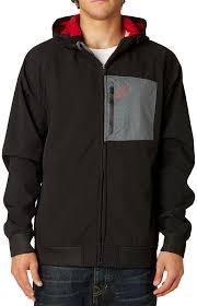 fox pit jacket jackets men s clothing fox tshirts incredible s