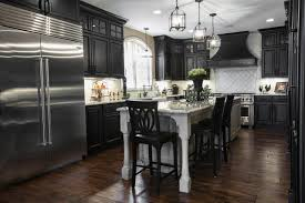 Professional Kitchen Flooring Kitchen Remodeling In St Louis Callier And Thompson