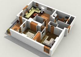 Home D Design - 3d design home