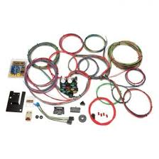 painless performance™ wiring harnesses switches kits carid com painless performance® 21 circuit classic chassis harness
