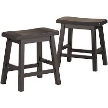 home trendy distressed wood bar stools pertaining to really encourage 28 salvador saddle back 18 inch