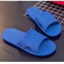 Korean version of the summer new sandals and slippers home ...