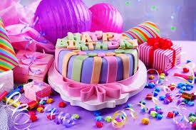 8 Makanan Pengganti Kue Untuk Membuat Ulang Tahun Lebih Meriah