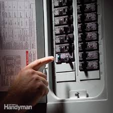 fix a sensitive arc fault circuit breaker family handyman rcd keeps tripping randomly at Why Does My Fuse Box Keep Tripping