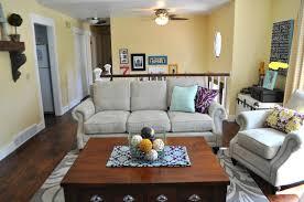 Split Level Living Room I Am Momma Hear Me Roar Cassies Family Room