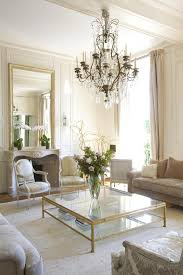 Our eirene coffee table is a sleek and modern design constructed completely out of clear lucite. Large Glass Coffee Tables Ideas On Foter