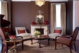 25 dark living room design ideas for an