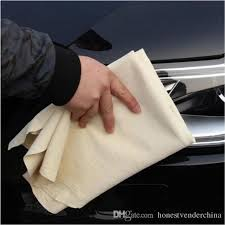 2019 windows clean suede absorbent towel chamois leather cloth natural chamois leather car cleaning cloths washing from honestvenderchina 6 04 dhgate
