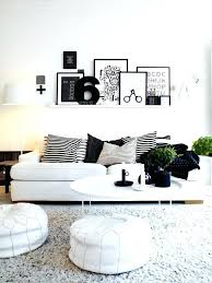 decoration funky black white wall art collection ideas and canvas