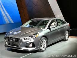 2018 hyundai sonata hybrid.  hybrid to the stillexcellent hyundai sonata hybrid or plugin hybrid each of  these models retain 2017 editionu0027s look and feel for 2018 model year on hyundai sonata hybrid 0