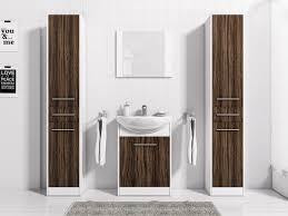Bathroom SLIM MAX 2 - MEBLINE-FURNITURE.CO.UK