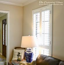 Warm Living Room Paint Colors Benjamin Moore Brandy Cream Love How It Is Warm But Yet Light And