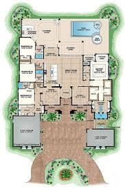 Apartments 4 Bedroom Open Floor Plan One Story Bedroom House Open Floor Plans For One Story Homes