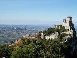 Kinderweltreise ǀ San Marino - Land