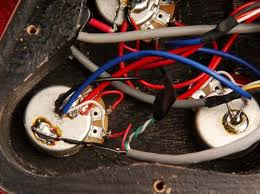 tech tip how to install gibson pickups in epiphone guitars the hub standard four lead wiring