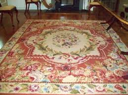 french aubusson area rugs french savonnerie aubusson rugs
