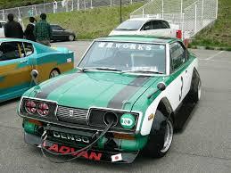 rare-bosozoku-style-car-toyota-corona-t70.jpg (1024×768) | Luxury ...