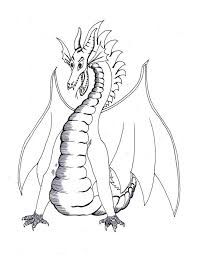 Small Picture 70 best dragons images on Pinterest Coloring pages Coloring