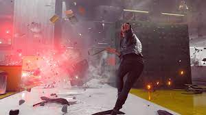 Control: How Long To Beat Remedy's New ...