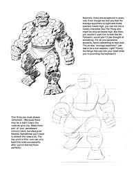 how to draw ics idoc read how to draw ics the marvel way ebooks