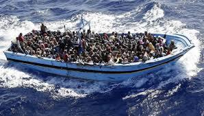 Image result for λαθρομετανάστες
