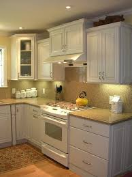 All White Kitchen Designs Decoration New Design