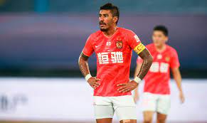 Paulinho, on sale after culminating his cycle in China