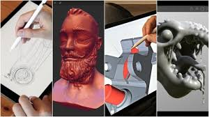 Cad Design Apps For Ipad 2019 Best 3d Design Apps For 3d Modeling Ipad Android