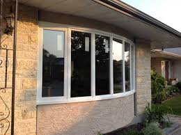 Types Of Home Windows  Compare Your Options Now  Modernize4 Pane Bow Window Cost