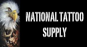 <b>National</b> Tattoo Supply: Tattoo Supplies and Equipment Since 1974