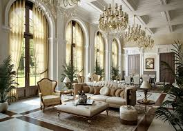 Living Room Design With Brown Leather Sofa Victorian Lounge Decorating Ideas Cream Leather Sofa Which Has Set