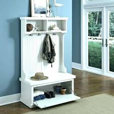 bench and coat rack entry bench with storage and coat rack medium size of bench storage bench and coat rack