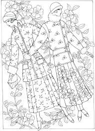 Amazing Henri Matisse Coloring Book And Color Pages Coloring Pages