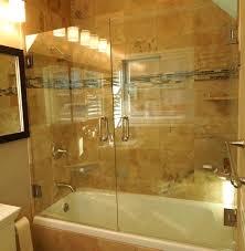 half glass shower door for bathtub half glass shower door for bathtub bathtub doors bathtub doors