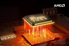 Amd Is Releasing Its 7nm Ryzen 3000 Cpus On 7 7 The Verge
