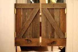 saloon style door spun saloon doors from reclaimed barn wood reclaimed saloon style glass shower doors