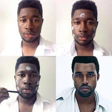 makeup can transform you and these guys show you just how magical and funny that transformation can be check out these step by step faux tutorials