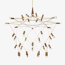 perfect patrick townsend orbit chandelier bronze for your orbit chandelier