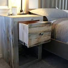 table nightstand