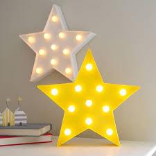 kids wall lighting. fine kids carnival star light intended kids wall lighting