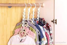 Coat Hanger Storage Rack Clothes Hanger Storage Rack Fashion Solid Wood Clothes Hanger 91