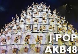 Japanese Pop Charts J Pop Akb48 Japlanning Com