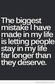 Biggest Mistake Quote Uploaded By Quotes Sayings Impressive Mistake Quotes