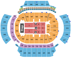 Niall Horan Seating Chart Niall Horan Tickets Cheap No Fees At Ticket Club