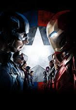 wallpaper captain america civil war iron man hero captain america hero heroes ics steve rogers