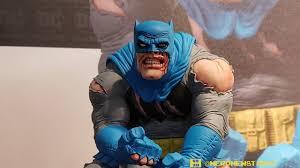 Dc Designer Series Batman Limited Edition Statue Frank Miller Dc Collectibles Toy Fair 2019
