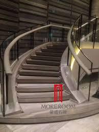 Wood And Marble Floor Designs Dark Grey Wood Grain Marble Stairs Grey Marble Floor