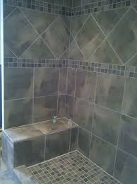 ceramic tile shower ideas tags